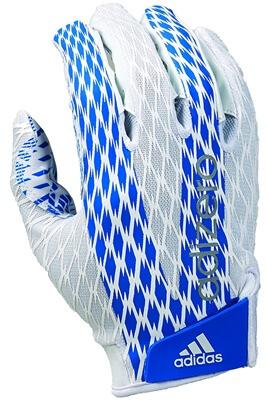 Adidas AdiZero 4.0 Mens Receiver Football Gloves