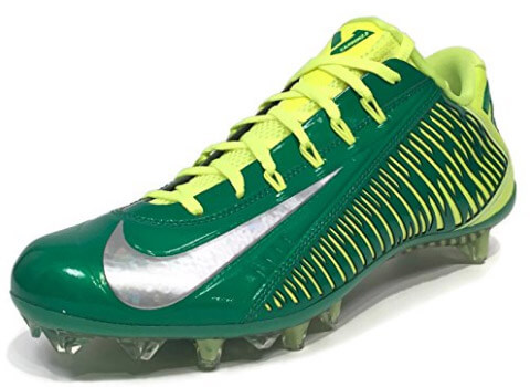 Nike Vapor Carbon Elite TD Mens Football Cleats