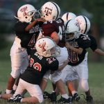 Best Youth Football Helmet: Buyer's Guide & Youth Helmet Reviews
